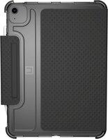 "Чехол UAG для iPad Air 10.9"" 4th gen 2020 Lucent Black/Ice (12255N314043)"