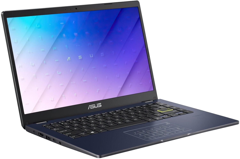 Ноутбук ASUS E410MA-EB009 (90NB0Q11-M17950) фото1
