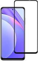 Защитное стекло 2E Basic для Xiaomi MI 10T Lite 2.5D FCFG Black border (2E-MI-10TL-SMFCFG-BB)