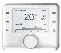 Терморегулятор кімнатний погодозалежний Bosch CW 400