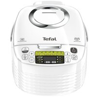 Мультиварка TEFAL Spherical Bowl RK745132