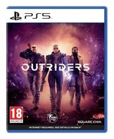 Игра Outriders (PS5, Русский язык)
