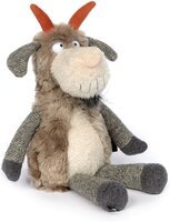 Мягкая игрушка sigikid Beasts Коза Дереза 37 см 39182SK