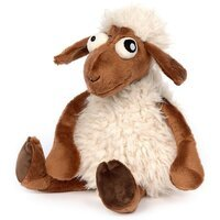 Мягкая игрушка sigikid Beasts Сумасшедшая овца 35 см 39338SK