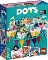 Конструктор LEGO DOTS Творческий праздничный набор 41926