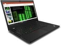 Ноутбук Lenovo ThinkPad T15p (20TN001SRT)