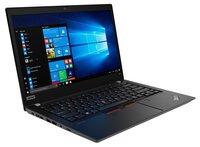 Ноутбук Lenovo ThinkPad T14 14FH (20S00058RT)
