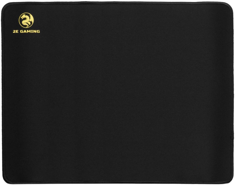 Игровая поверхность 2E Gaming Mouse Pad Control M Black фото 1