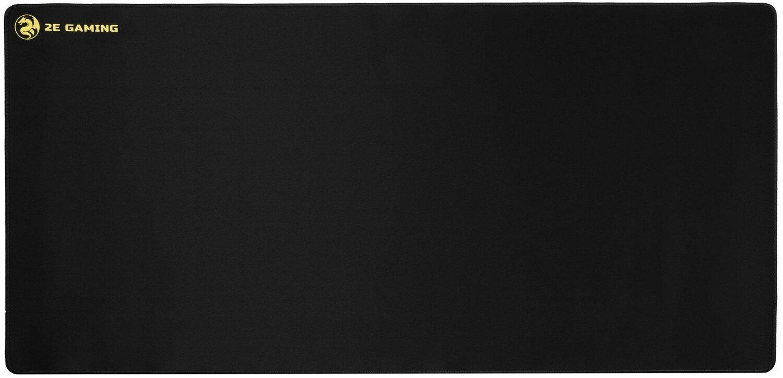 Игровая поверхность 2E Gaming Mouse Pad Control XXL Black фото 1