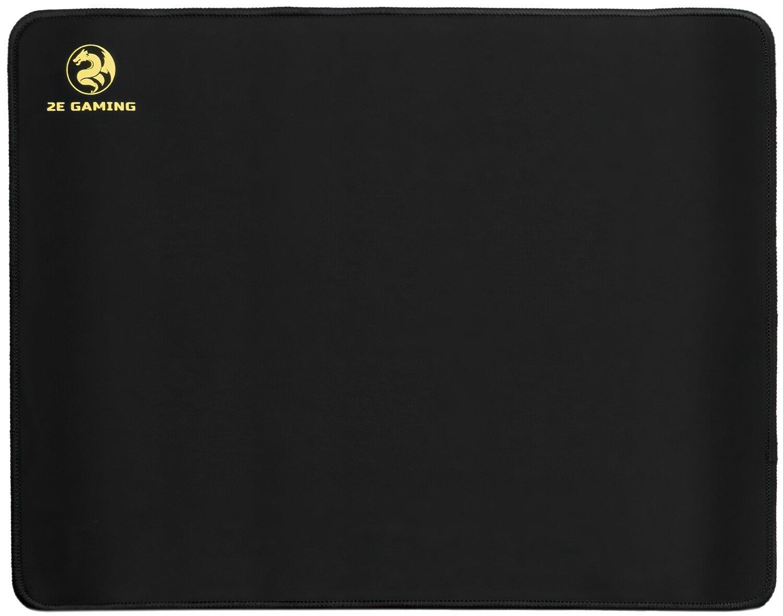 Игровая поверхность 2E Gaming Mouse Pad Speed M Black фото 1