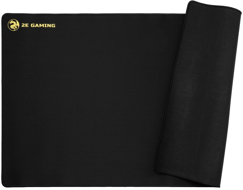 Игровая поверхность 2E Gaming Mouse Pad Speed XL Black фото 1
