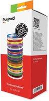 Набір нитки 1.75мм PLA 22 кольору для ручки 3D Polaroid (PL-2503-00)