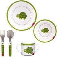 Набор посуды sigikid Черепаха (25081SK)