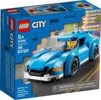 Конструктор LEGO City Спортивный автомобиль 60285