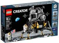 Конструктор LEGO Creator Лунный модуль корабля «Апполон 11» НАСА 10266