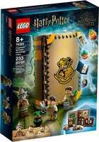 Конструктор LEGO Harry Potter™ Учёба в Хогвартсе: Урок травологии 76384