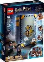 Конструктор LEGO Harry Potter™ Учёба в Хогвартсе: Урок заклинаний 76385