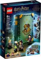 Конструктор LEGO Harry Potter™ Учёба в Хогвартсе: Урок зельеварения 76383
