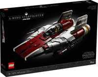 Конструктор LEGO Star Wars™ Истребитель A-wing Starfighter 75275