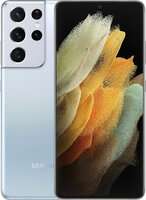 Смартфон Samsung Galaxy S21 Ultra 16/512 Phantom Silver