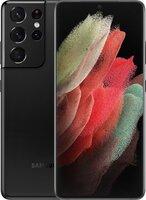 Смартфон Samsung Galaxy S21 Ultra 12/256 Phantom Black