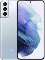 Смартфон Samsung Galaxy S21+ 8/256 Phantom Silver