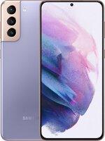 Смартфон Samsung Galaxy S21+ 8/256 Phantom Violet