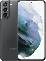 Смартфон Samsung Galaxy S21 8/256 Phantom Grey