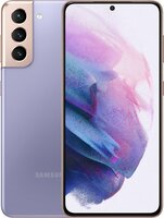 Смартфон Samsung Galaxy S21 8/256 Phantom Violet