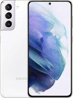 Смартфон Samsung Galaxy S21 8/256 Phantom White