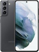 Смартфон Samsung Galaxy S21 8/128 Phantom Grey