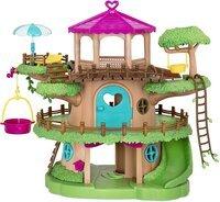 Игровой набор Li'l Woodzeez Дом на дереве 6147D