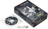 Видеокарта AFOX GeForce GT1030 2GB GDDR5 (AF1030-2048_D3L4)