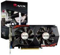 Відеокарта AFOX Geforce GTX1050Ti 4GB GDDR5 (AF1050TI-4096_D5H2)