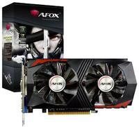 Відеокарта AFOX Geforce GTX750Ti 2GB GDDR5 (AF750TI-2048D5H5-V7)
