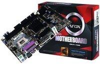Материнская плата AFOX IG31-MA5 s775, G31, 2xDDR2 1xPCIe16, VGA, COM/LPT  mATX (IG31-MA5)