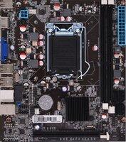 Материнська плата AFOX IH61-MA5 s1155 H61 2xDDR3 VGA-HDMI mATX (IH61-MA5)