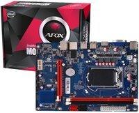 Материнська плата AFOX IH81-MA5 s1150 H81 2xDDR3 VGA-HDMI mATX (IH81-MA5)