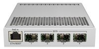 Комутатор MikroTik Cloud Router Switch CRS305-1G-4S+IN (CRS305-1G-4S+IN)