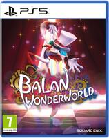 Игра Balan Wonderworld (PS5, Русская версия)