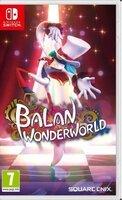 Игра Balan Wonderworld (Nintendo Switch, Русская версия)