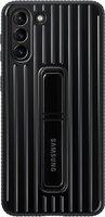 Чехол Samsung для Galaxy S21+ (G996) Protective Standing Cover Black (EF-RG996CBEGRU)
