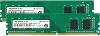 Память для ПК Transcend DDR4 3200 16GB KIT (8GBx2) (JM2666HLG-16GK)