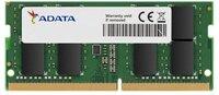 Память для ноутбука ADATA DDR4 2666 8GB SO-DIMM (AD4S266688G19-SGN)