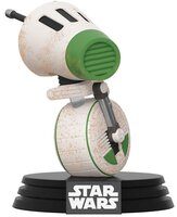 Коллекционная фигурка Funko POP! Star Wars Ep 9: D-0 (FUN254911)