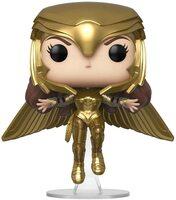 Коллекционная фигурка Funko POP! DC: 84: Wonder Woman Gold Flying Pose (FUN2549554)