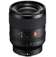 Объектив Sony FE 35 mm f/1.4 GM (SEL35F14GM.SYX)