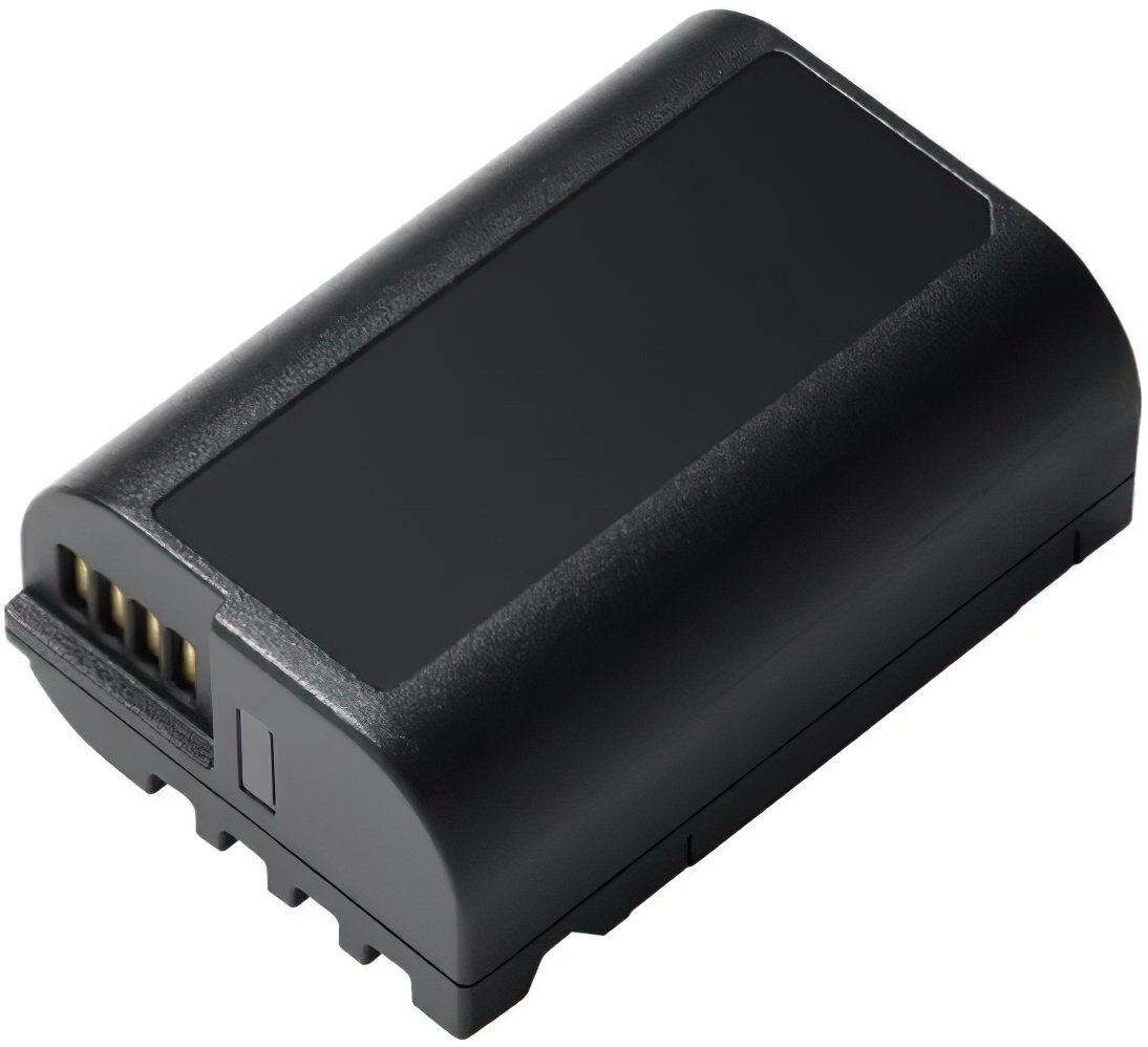 Аккумулятор Panasonic DMW-BLK22E для S5 (DMW-BLK22E) фото