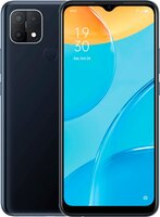 Смартфон OPPO A15 2/32Gb (CPH2185) Black