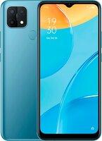 Смартфон OPPO A15s 4/64Gb (CPH2179) Blue